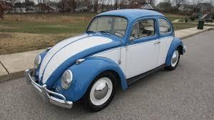 beetle volkswagen blue 1961 volkswagen beetle k93 kissimmee 2017