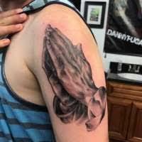 olio chris of ambition tattoo knoxville tn tattoo artist