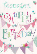 son 13th birthday greeting card age 13 today teenager teenage ebay