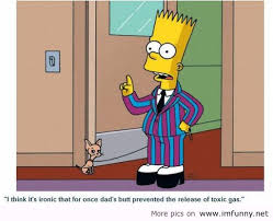 Bart Simpson Meme - awesome bart simpson