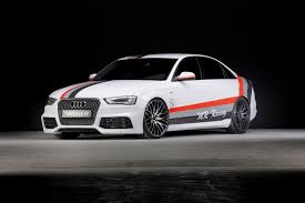 audi a4 modified 2013 audi a4 b8 facelift tuned by rieger