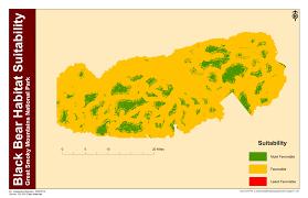 Ncsu Map Suitability Analysis Cassandra Sampeur