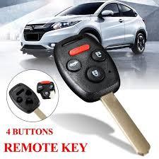 2008 honda accord key keyless entry remote key fob shell replacement for 2008 2011