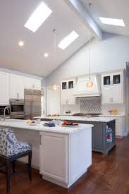 Transitional Kitchen Ideas Best 25 Transitional Skylights Ideas Only On Pinterest