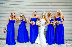 royal blue bridesmaid dresses summer blue bridesmaid dresses cherry