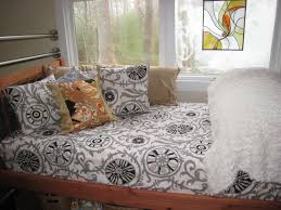 Fitted Daybed Cover Daybed Fitted Mattress Cover Remesla Info