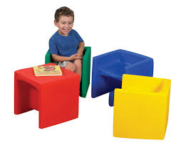Outdoor Childrens Table And Chairs Cube Chairs Set Of 4 Children U0027s Factory