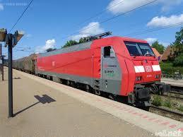 4rail net denmark electric locomotives