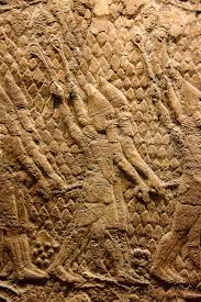 siege bce siege of lachish reliefs at the museum museum and