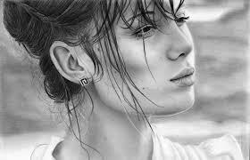 pencil drawings of a closed beautiful eyes 60 beautiful and