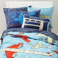 Airplane Bedding Sets by Airplane Toddler Bedding Toddler Room
