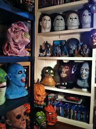 halloween mask collection 3 by john r pleak from johnrpleak