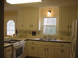 Spraying Kitchen Cabinet Doors by Painting Existing Kitchen Cupboard Doors Best 25 Repainted