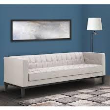 furniture remarkable tufted sofa for living room design