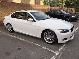 2009 bmw 320i m sport in enfield london gumtree