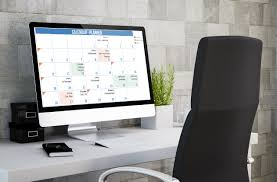 scheduling app developed by prism visual software inc can help