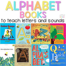 De Seuss Abc Read Aloud Alphabeth Book For Alphabet Books To Teach Letters And Sounds Proud To Be Primary