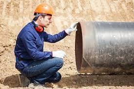 Banister Pipelines Darren Baker Professional Profile