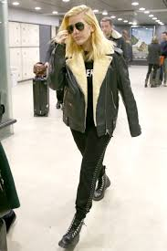 Style Ellie Goulding Ellie Goulding And The Look Of Vogue