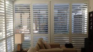 in which type of material window shutters are available vinyl