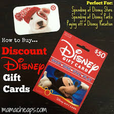 buy gift cards at a discount disney gift card discount how to save 5 cheaps