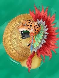 imagenes penachos aztecas tocado penacho azteca imitacion by heavenlyrivers on deviantart