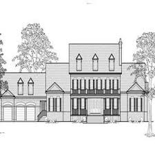 luxury colonial house plans entrancing luxury colonial house plans for home style exterior set