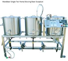 home brewery plans brewing sculpture archives homebrewing home brewers blog