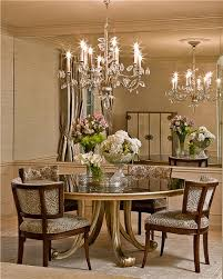 Traditional Victorian Colonial Elegant Dining Room Photos - Colonial dining rooms
