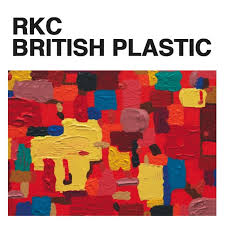 Plastic Photo Album British Plastic Rkc