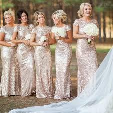 bridesmaids dresses who worn sequined bridesmaids dresses weddingbee