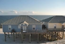 dauphin island rental with pool