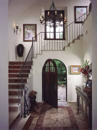 spanish style decorating ideas wrought iron chandeliers spanish