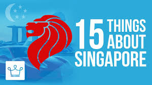 About by 15 Things You Didn U0027t Know About Singapore Youtube