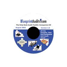 Desk Audit The Help Desk Audit Toolkit Companion Cd It Gap Press