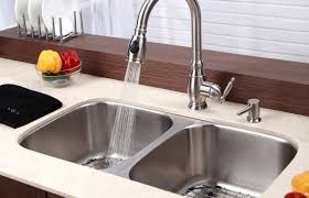 Kitchen Sink Faucet Installation Frightening Sample Of Chandelier Over Kitchen Island Via White