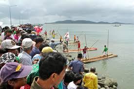 kalesa philippines festivals in the philippines