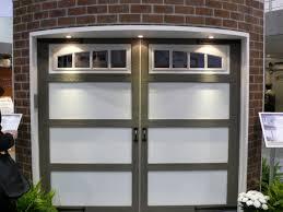 Garage Door Paint Designs Garage Door Buying Tips Home Improvement