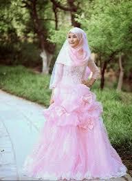 wedding dress syari wedding planner