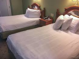 port orleans guest rooms decor and amenities new magnolia bend bedding
