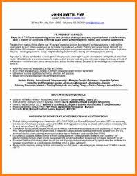 It Manager Resume Examples by 13 It Manager Resume Template Ledger Paper