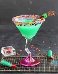 top 10 halloween drinks self proclaimed foodie