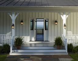 farmhouse porches 66 rustic farmhouse porch lights any more decor
