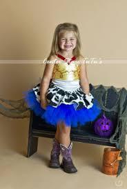 Toy Story Jessie Halloween Costume Jesse Toy Story Costume Tulle Tutu Centerstagetutus