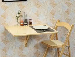 Wall Mounted Drop Leaf Table Orolay Wall Mounted Drop Leaf Table Double Folding Kitchen