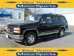 Sle Bill Of Sale For Automobile by Best 25 Yukon For Sale Ideas On River Painting