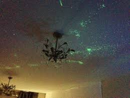 glow in the ceiling starry ceilings luminous skys