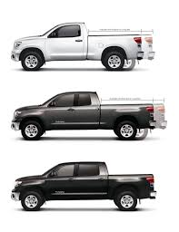 Tacoma Bed Width 2012 Toyota Tundra Brochure In Tampa Florida Dealer
