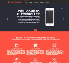 bootstrap themes free parallax last chance the essential bootstrap bundle with 130 templates