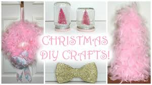 christmas diy crafts 2015 part 1 pinkest christmas decor